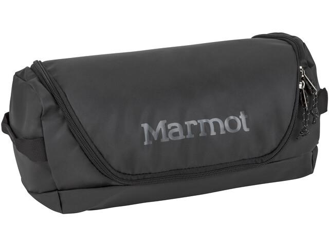 Marmot Compact Hauler Bolsa Neceser Baño, black
